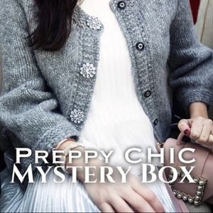 PREPPY CHIC Personally Styled 5 Piece Mystery Box
